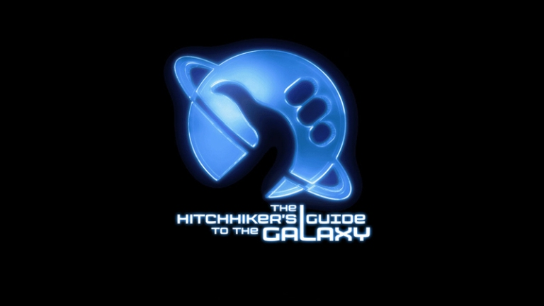 Hitchhiker's Guide. Not a great movie