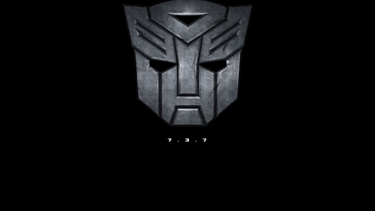 Transformers. Making lots of money. Right now.