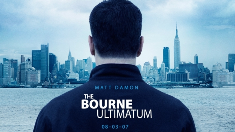 The Bourne Ultimatum. Has summer 2007 saved the best for pretty much last?