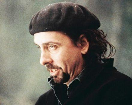 Tim Burton: always interesting, but no longer great?