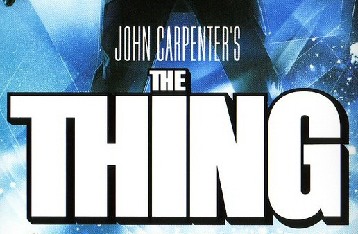 The Thing. A flat-out 80s classic.
