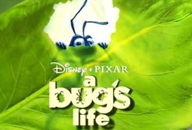 A Bug's Life: Pixar's forgotten film?
