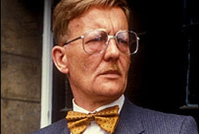 Mr Bronson: a true 80s icon