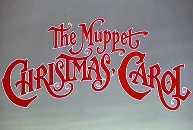 The Muppet Christmas Carol: Christmas bliss