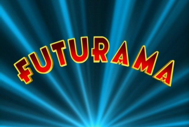 Futurama: Groening's masterpiece?