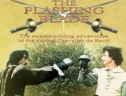 Flashing Blade