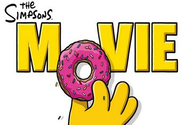 The Simpsons Movie R1 Dvd Review Den Of Geek
