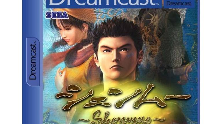 Shenmue: one of Sega's forgotten classics?