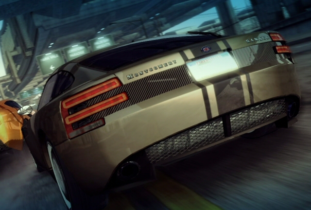 Burnout Paradise. Great, with reservations.