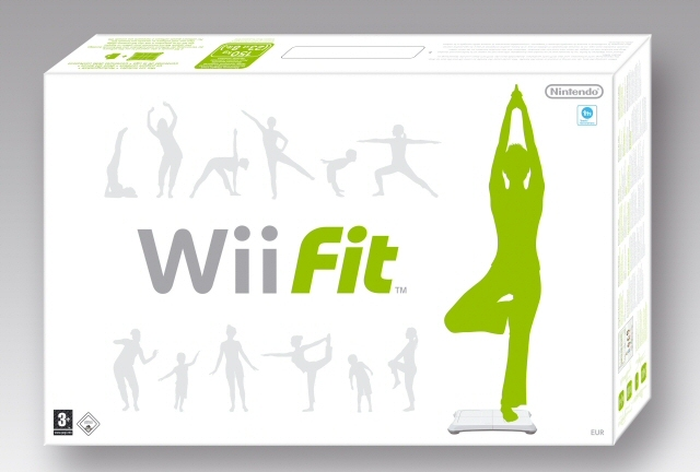 Wii Fit.