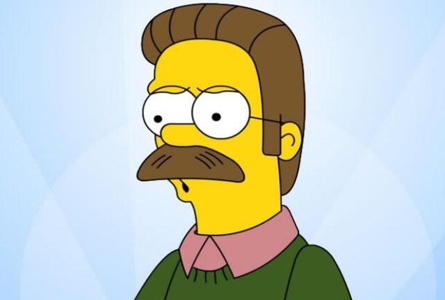 Does Flanders = Nintendo?