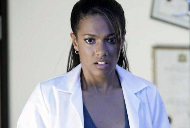 Freema Agyeman will feature as one of the Survivors.