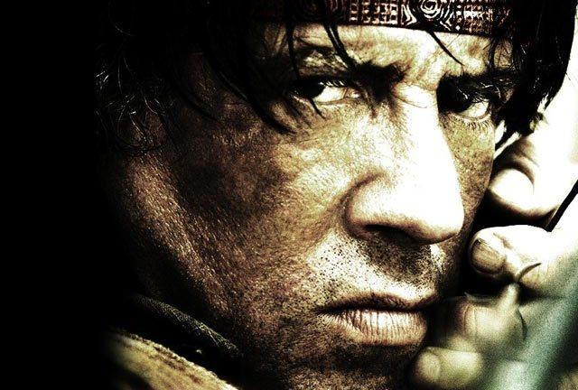 Rambo - released on Bluray 23rd June.