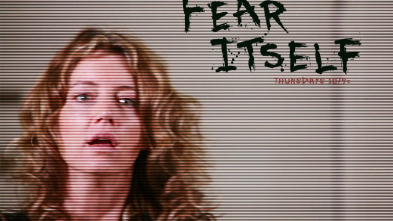 The brand new Fear Itself.