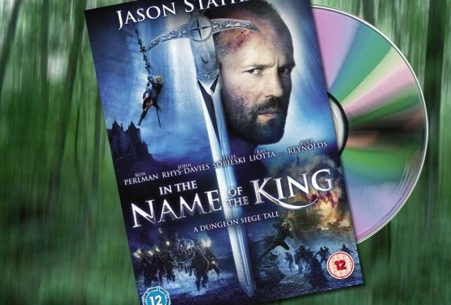 In The Name Of The King A Dungeon Siege Tale Dvd Review Den Of Geek