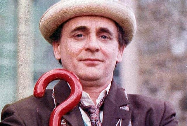Sylvester McCoy: under-rated...?