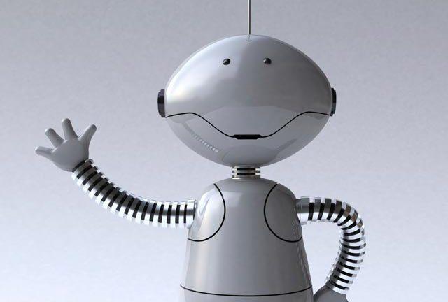 The Den Of Geek listing robot. He's very good...