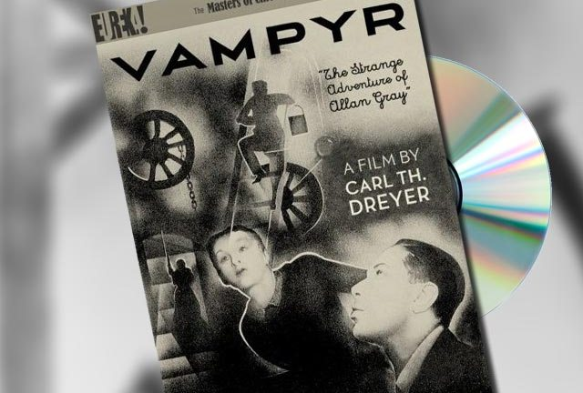 Vampyr-  available restored from 25th August