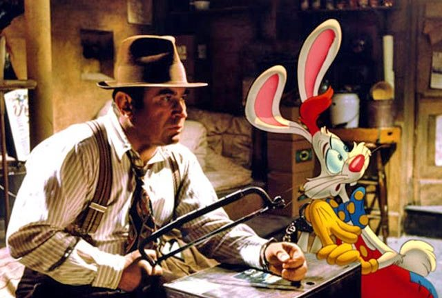 Roger Rabbit: A sequel would have cost a lot more than a shave and a haircut...