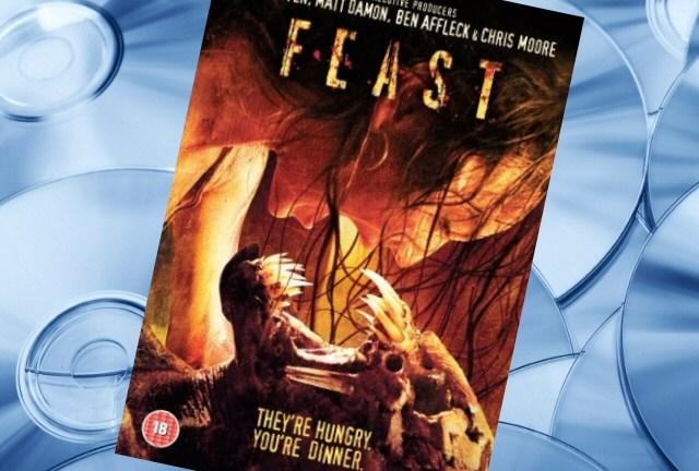 Feast on DVD