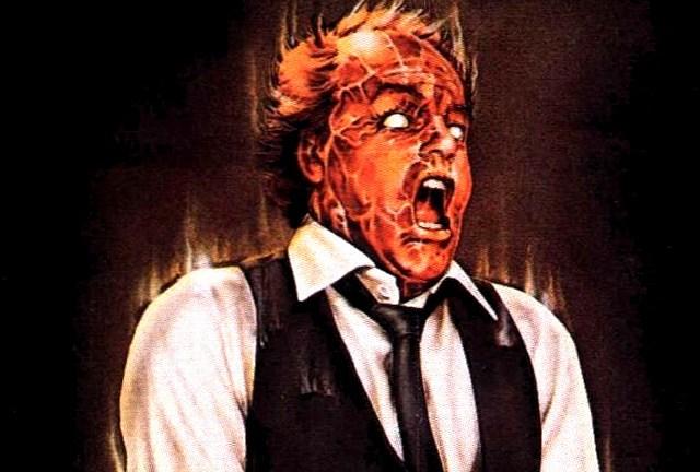 Jack Brooks - Monster Slayer . Out on Monday.