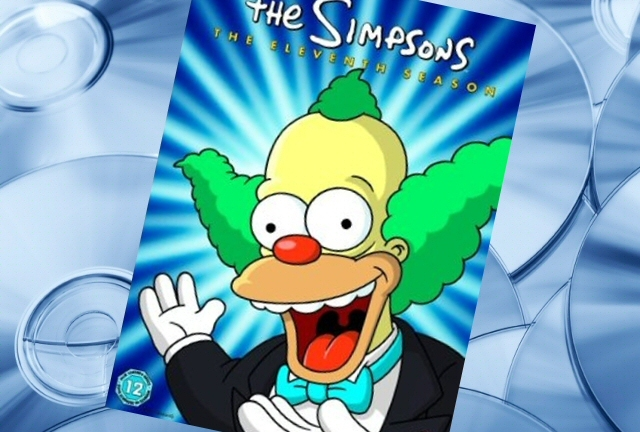 The Simpsons season 11: not its finest hour