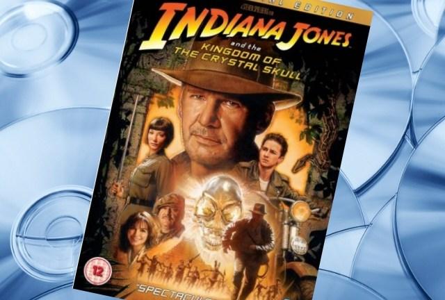 Indy's back...
