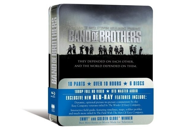 The wonderful Band of Brothers