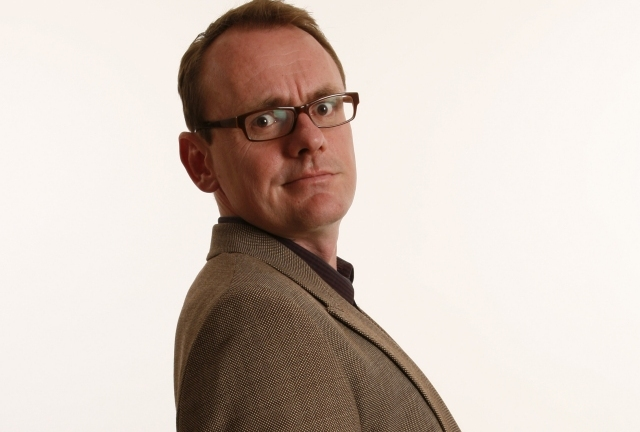 Mr Sean Lock