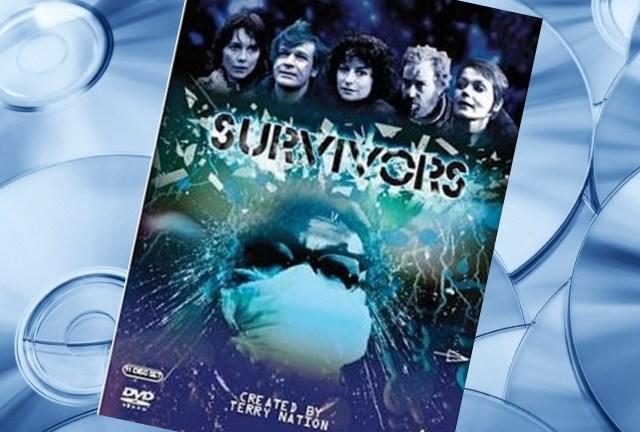 Three series of Survivors - the original version...