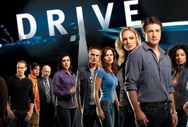 The cast of Drive. Doomed. Dooomed. Doomed.