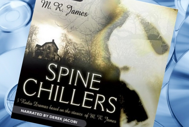 Spine Chillers.