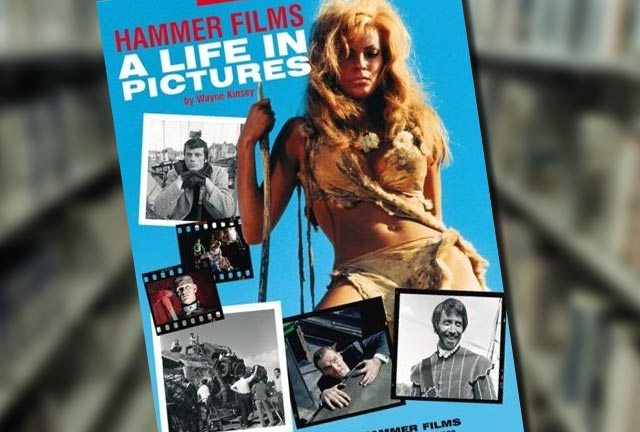 Hammer Films: A Life In Pictures