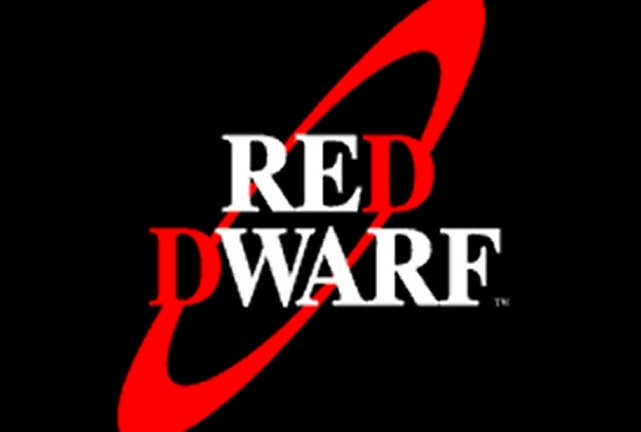 British and brilliant: it's Red Dwarf