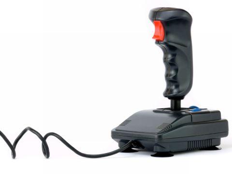 joystick