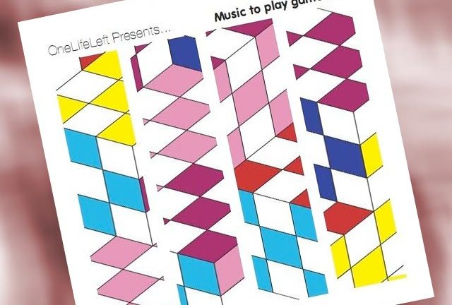 Music To Play Games By...