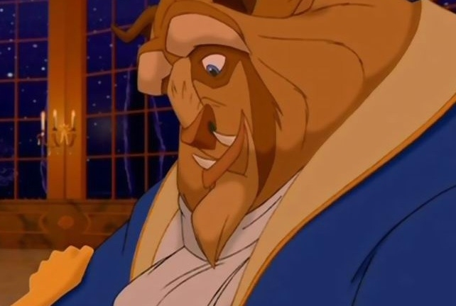 Disney's Beaity and the Beast