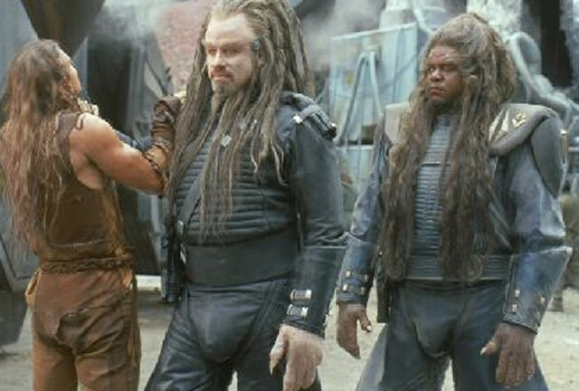 Battlefield Earth: worth a revisit?