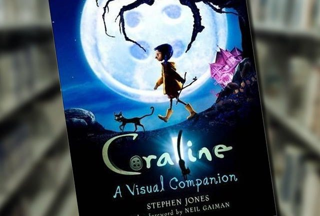 Coraline A Visual Companion Book Review Den Of Geek