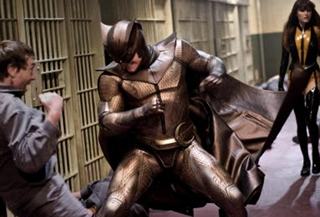 Zack Snyder's Watchmen