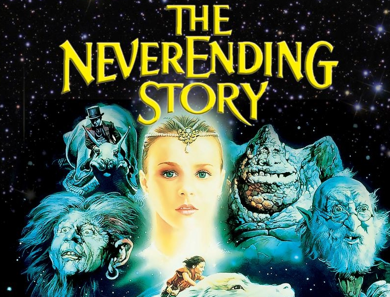 Thoughts about The NeverEnding Story remake | Den of Geek