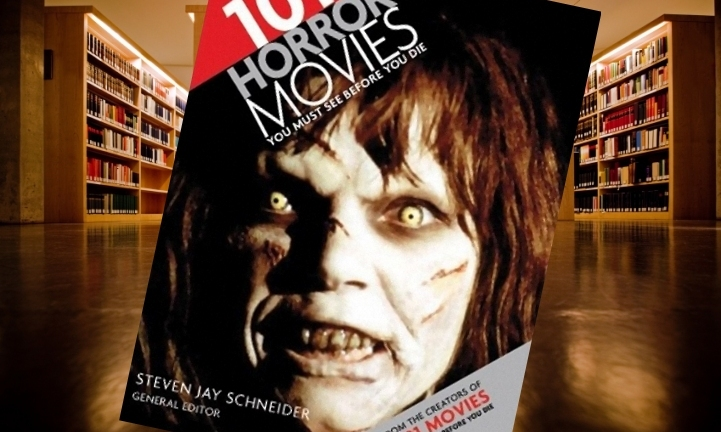 101 Horror Movies To See Before You Die