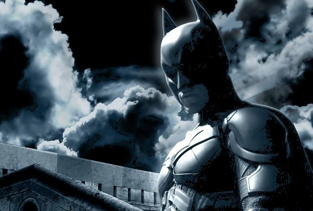Is The Dark Knight cursed?