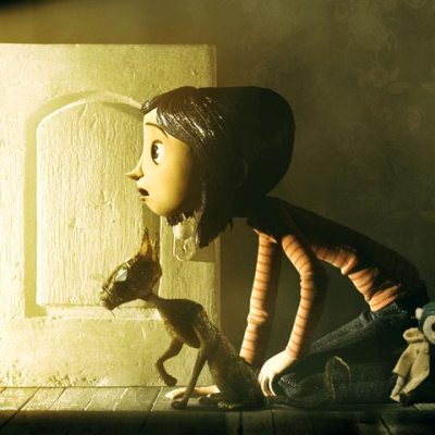 Coraline Review Den Of Geek