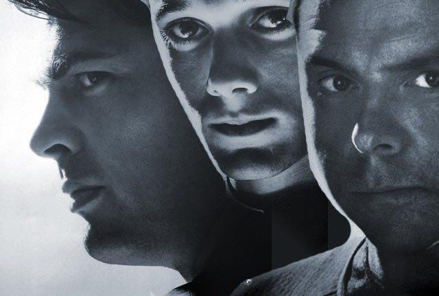 The new faces of Star Trek (2009)