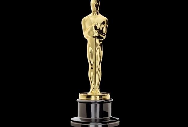 An Oscar. Yesterday.