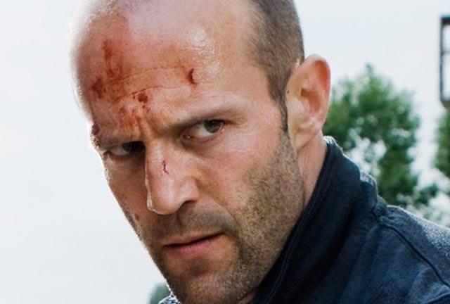 Did you spill Jason Statham's pint?