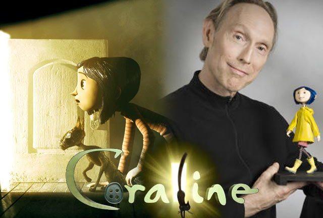 Exclusive Henry Selick On Coraline Den Of Geek