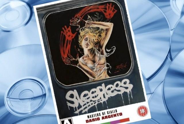 Dario Argento's Sleepless