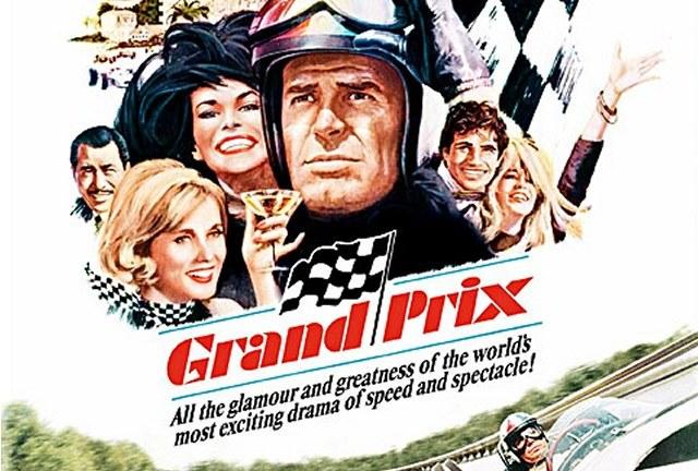Best racing movies ever